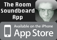 The Room iPhone app 